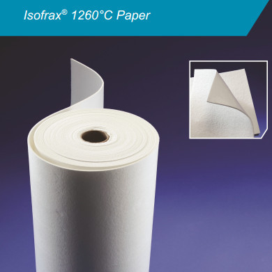Isofrax paperi 3mm