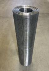 Hitsattu verkkorulla RST 5.54x5.54x0.81mm 1200mm 30m
